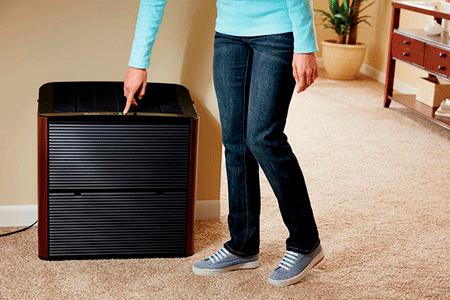 house humidifiers