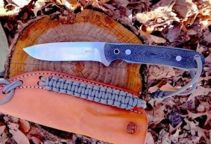Best Bushcraft Knife Solution