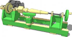 wood lathe comparison