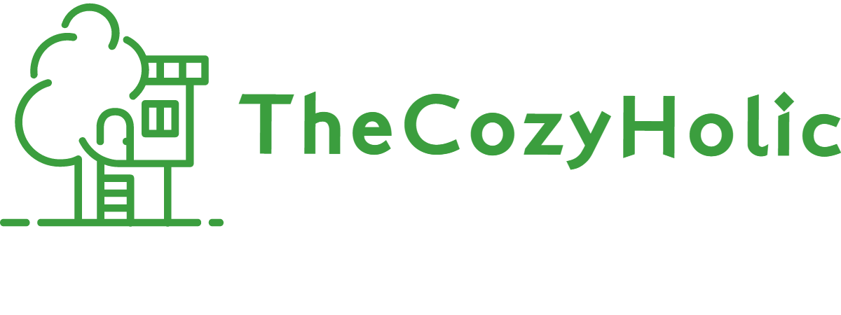 TheCozyholic.com
