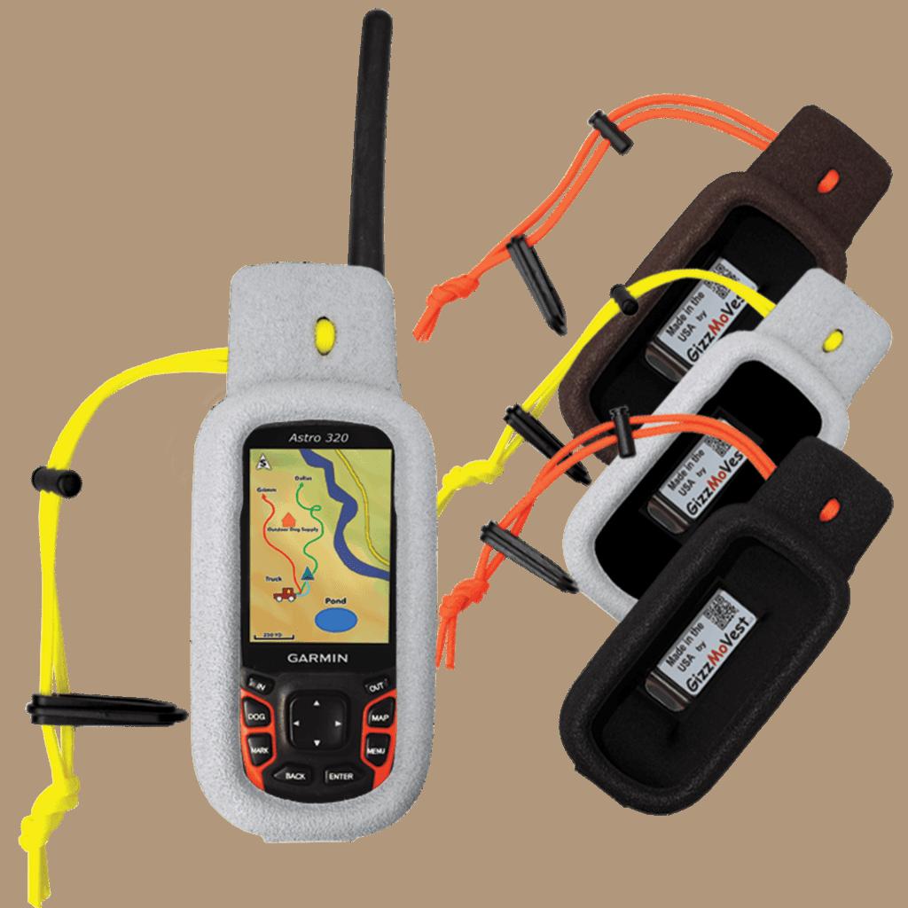 hunting gps navigation