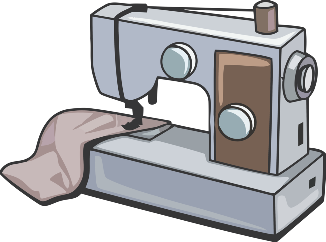 Duty sewing machines