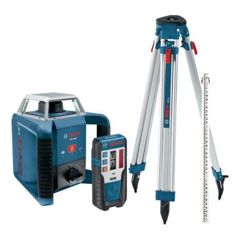 Best Rotary Laser Levels In 2019 Reviews Amp Buying Guide